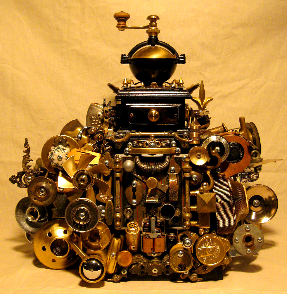 1000 Images About Steampunk On Pinterest