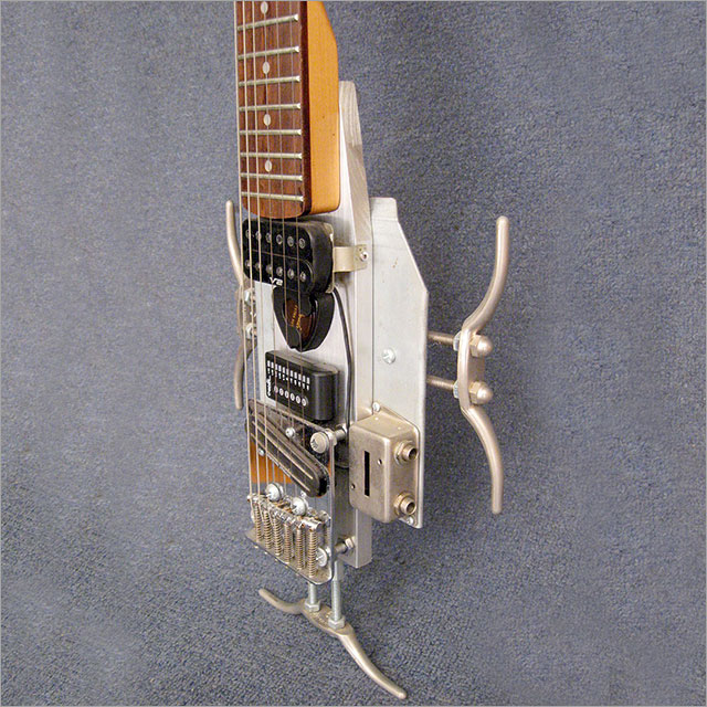 Travel Guitar Pic 2