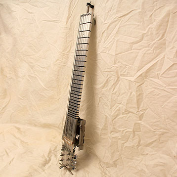 Lap Steel Slide Guitar