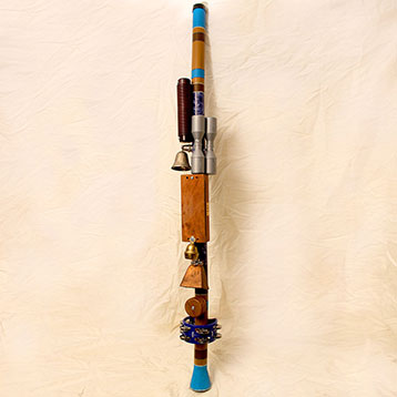 Percussion Didgeridoo