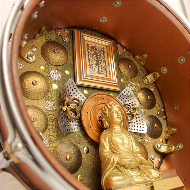 Buddha Shrine IX Pic 5